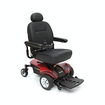 Jazzy Select Elite Powerchair