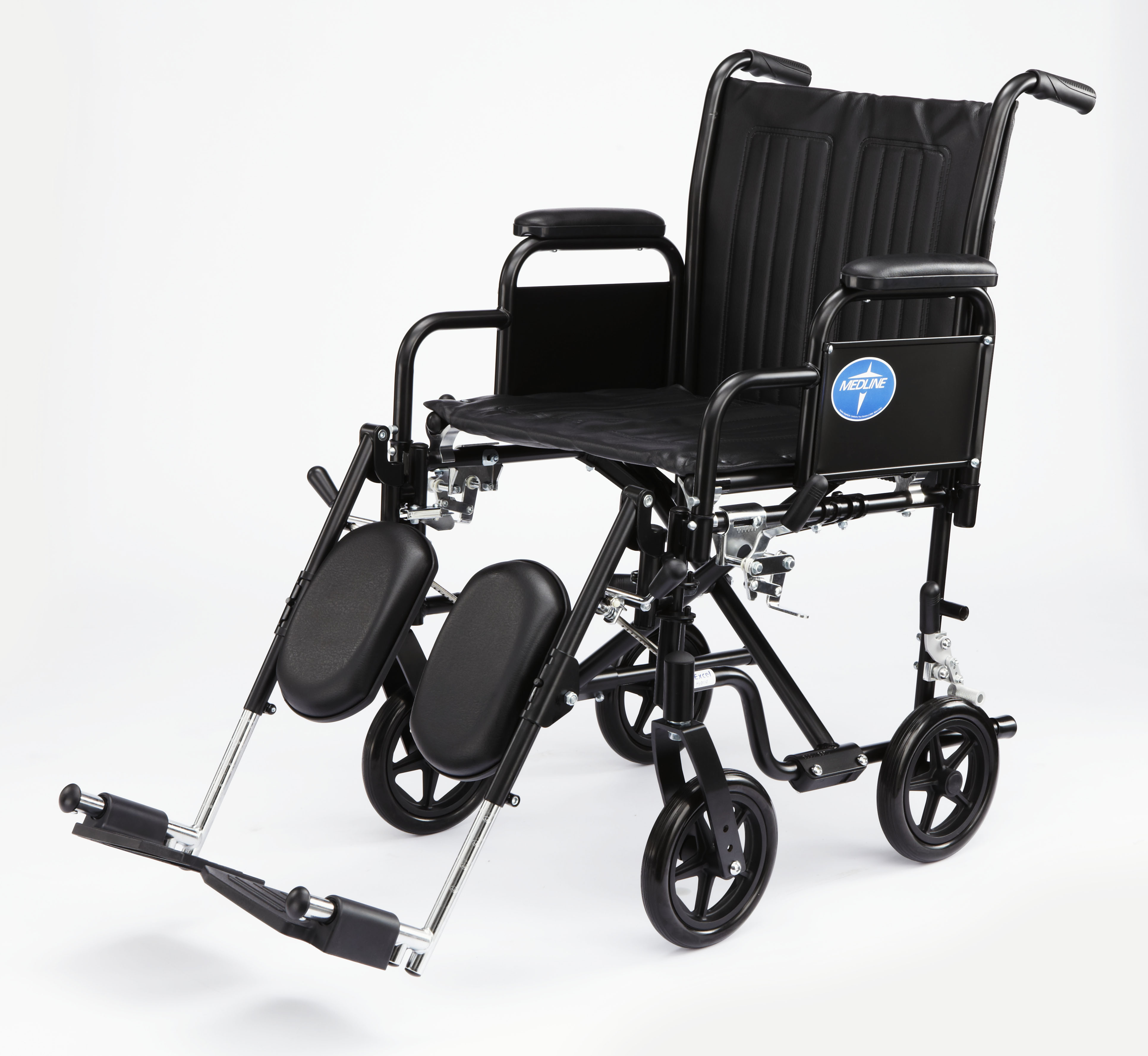 Email a friend & Hybrid Wheelchair (Standard and Transport Combo) Removable Desk Arms ...