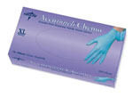 Accutouch Chemo Powder-Free, Latex-Free, Nitrile Exam Gloves, Case of 1000