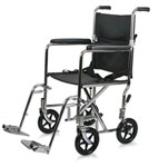 Excel Transport Wheelchair (17in)