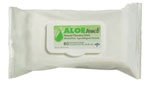 Aloetouch Scented Wet Wipes, 7