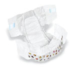 Baby Diaper, Cloth-like Cover (Case)
