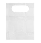 Disposable Tissue/Poly Bib, Overhead, 16x33 (case of 300)