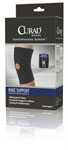 Knee Support w/ Open Patella Retail Packaging, Large (case of 4)