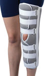 Knee Immobilizer, 22