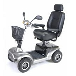 Drive Prowler 3410 4 Wheel Scooter