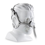 Wisp Nasal Mask w/ Headgear - Fit Pack