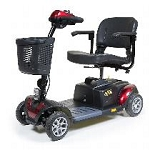 Golden Technology Buzzaround XL 4Wheel