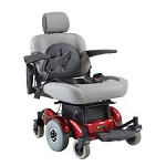 Golden Technology Compass HD Power Chair