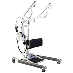 Sit-Stand Electric Hoyer Rental (Monthly)