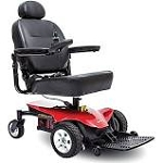 Power chair rental (weekly)