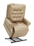 Pride Heritage Collection LC 358 Lift Chair 3-Position X-Large