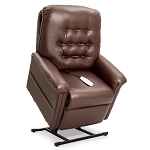 Pride Heritage Collection LC 358 Lift Chair 3-Position Petite-Wide