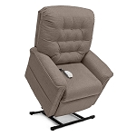 Pride Heritage Collection LC 358 Lift Chair 3-Position Small