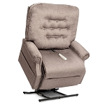 Pride Heritage Collection LC 358 Lift Chair 3-Position XX-Large
