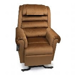 Golden Technology Relaxer PR-756 With Maxi Comfort Large