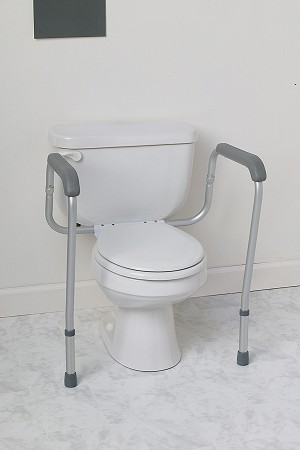 Splash Guards for Commode