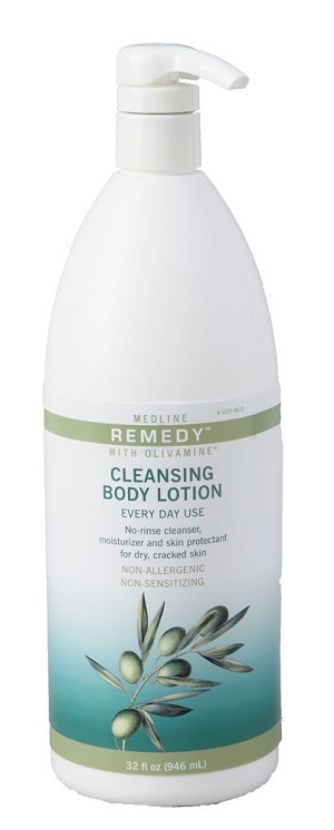 Remedy Cleansing Lotion, 32oz Pump