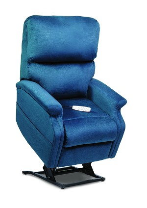 Pride LC-525 Infinite Position Lift Chair - Petite Wide