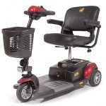 Golden Technology Buzzaround XL 3 Wheel