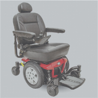 Power Chair (Used)