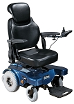 Sunfire Power Wheelchair by Drive (Heavy-Duty/Bariatric)