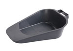 Fracture Bedpan (Graphite)