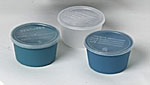 Denture Container (Case of 25)