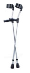 Guardian Signature Tall Forearm Crutch (1 Pair)