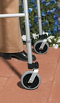 Swivel Caster w/ Footpiece Set (5in)