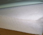Basic All Fiber Mattress