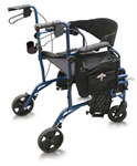 Excel Translator - Wheelchair Rollator Combo