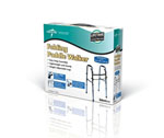 Folding Paddle Walker, Blue