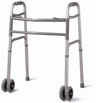 Deluxe Bariatric Walker / Extra-Wide