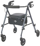 Medline Ultralight Rollator