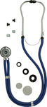 Sprague Rappaport Stethoscope (Hunter Green)