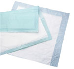 Protection Plus Breathable Underpad / 23in x 36in (Case of 50)