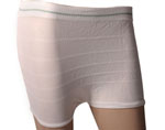 Premium Incontinence Pant - Medium/Large - 45-70in (Case of 100)
