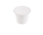 Souffle Cup - Plastic - 3/4 oz (case of 5000)