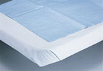 Drape Sheet - 3-Ply Tissue - White / 40