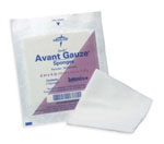 Non-Sterile Non-Woven Avant Gauze / 4in x 4in (Pack of 200)