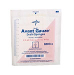 Avant Gauze Drain Sponges (Box of 50)