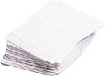 Disposable Hydroknit Washcloths (Case)