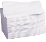 Deluxe Disposable Washcloths (Case of 300)