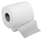 Green Tree Basics Toilet Paper 2-Ply - 500 Sheets/Roll (Case of 96)