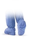 Boot Cover / Non-Skid - Blue (Case of 150)