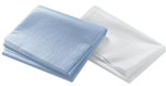 Disposable Spunbond Fitted Stretcher Sheet / 40in x 80in  (Case of 50)