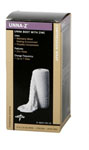 Unna Boot Bandage - 3in x 10yd w/o Calamine (Case of 12)