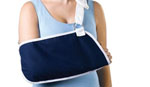 Deep Pocket Arm Sling - Large