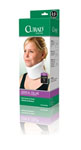 Universal Firm Cervical Collar - Retail Packaging
